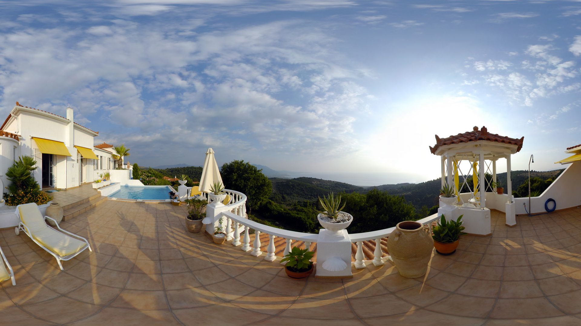 King Panorama